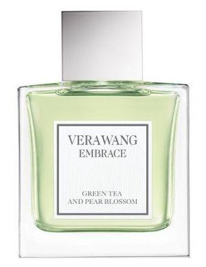 Green Tea & Pear Blossom Vera Wang for women