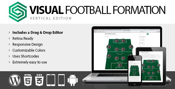 See More Visual Football Formation Vertical Editionwe are given they also recommend where is the best to buy