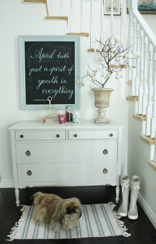 Foyer Paint Quotes : Best spring inspiration images on pinterest flower