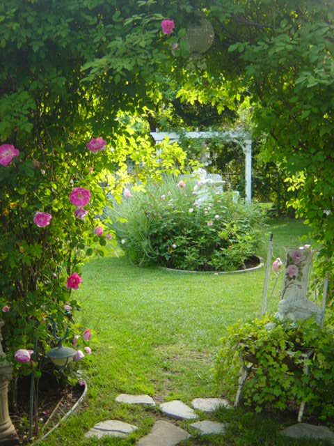 Gardens, Secret gardens and Entrance on Pinterest