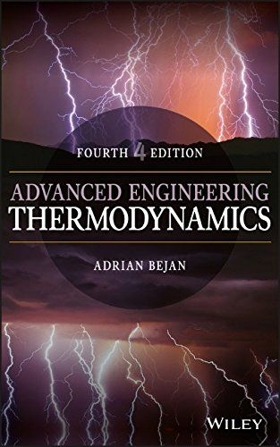 Advanced Engineering Thermodynamics:   An advanced, practical approach to the first and second laws of thermodynamics/b Advanced Engineering Thermodynamics/i bridges the gap between engineering applications and the first and second laws of thermodynamics. Going beyond the basic coverage offered by most textbooks, this authoritative treatment delves into the advanced topics of energy and work as they relate to various engineering fields. This practical approach describes real-world appl...