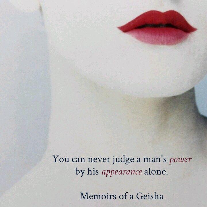 Arthur golden memoirs geisha of by