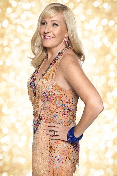 BBC One - Strictly Come Dancing, Series 12 - Jennifer Gibney