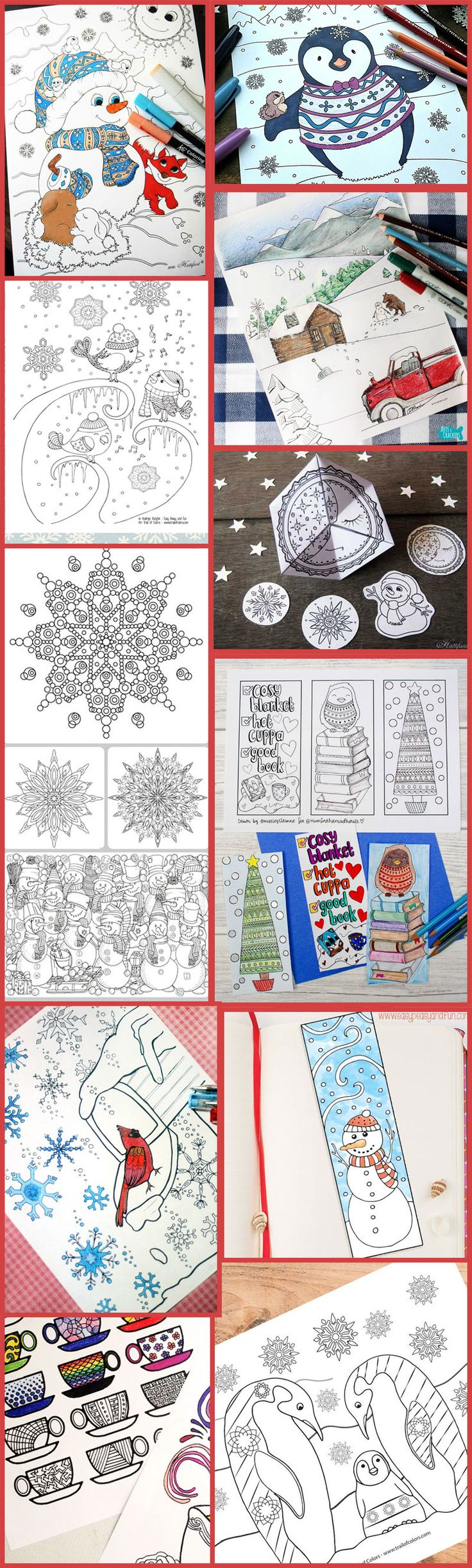 76 best images about Printables and coloring pages on