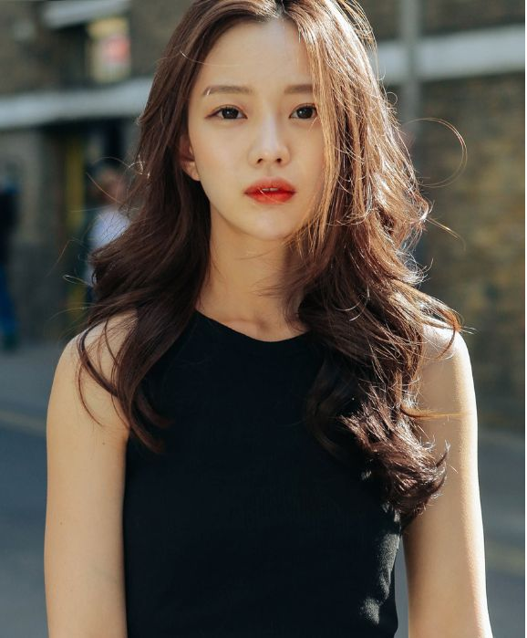 韓國ulzzang女神—Park Seul,清新脫俗的氣質要美到讓妳移不開視線! - PopDaily 波波黛莉的異想世界
