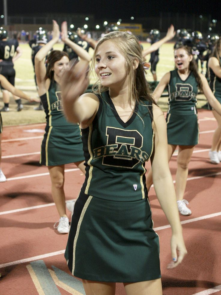 2408 Best Cheerleading Through The Years Images On