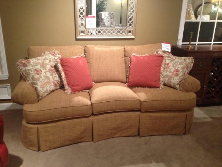 Sofa By Kincaid