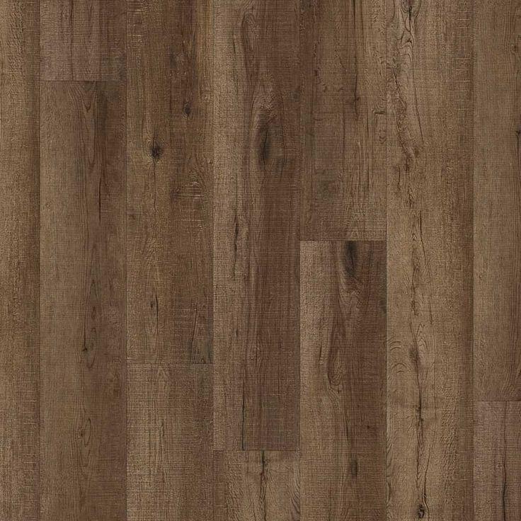 COREtec PRO Plus Chandler Oak 50RLV1011 SPC Vinyl Flooring