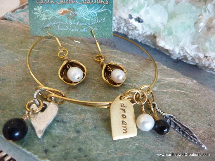 Special Offer - Inspirational handmade gemstone jewellery Earth Jewel Creations Australia