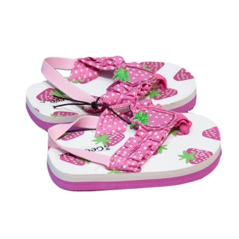 Sandale de plaja fete