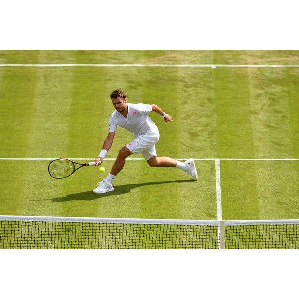 The Championships, Wimbledon 2016 -Stan Wawrinka 1st Round
