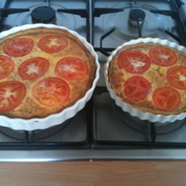1000+ images about Quiche's and Frittata's on Pinterest