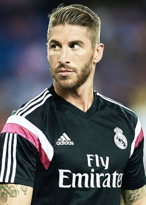 Sergio Ramos (30 March 1986), Spanish footballer.