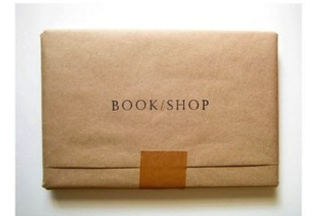 packaging book shop********IF I DO EVER START SELLING MY BOOKS(OR OTHER WRAPABLE ATRWORK) DO SO IN PLAIN BROWN RECYCLABLE PAPER OR LG. OLD BOOK/MAPS/ETC. PCS.(IF THEY WANT IT OR IF IT'S A GIFT)