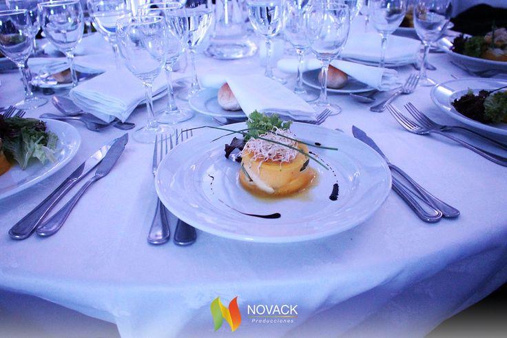 #NovackPro #eventos #celebraciones http://novack.cl