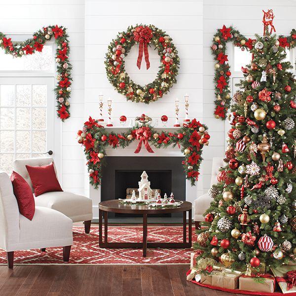 M s de 25 ideas incre bles sobre martha stewart navidad en - Martha stewart decoracion ...