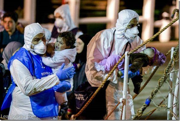 Comisión Europea apoya operación militar contra el tráfico de personas - http://www.leanoticias.com/2015/04/21/comision-europea-apoya-operacion-militar-contra-el-trafico-de-personas/