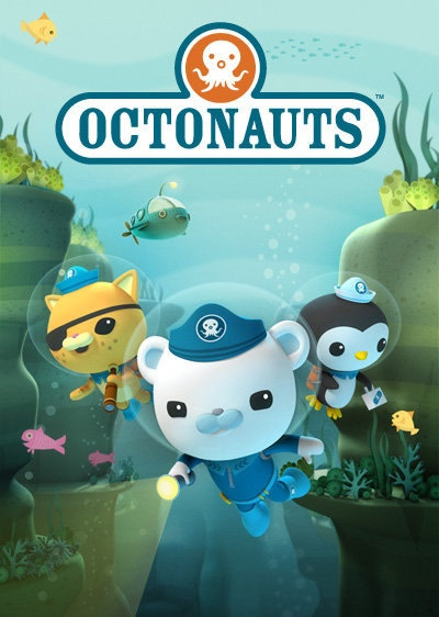 Octonauts Coloring Pages for Free | Coloriage MEDIC PESO PENGUIN