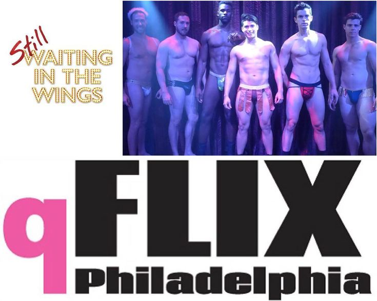 The strippers are returning!  STILL WAITING IN THE WINGS is screening at the @qflixphiladelphia LGBTQ Film Festival. Q&A with writer and actor @jeffreyajohns after the film.  #Philadelphia #qFLIXphilly #qfixphilly2018 #philly #playsandplayerstheater  #waitingthewings #stillwaitinginthewings #stillwaiting #jeffreyajohns #qallanbrocka #musical #moviemusical #musicaltheater #ilovemusicals #musicaltheatre #broadway #song #dance #romance #indiefilm #independentfilm #lgbt #lgbtq #lgbtfilm…