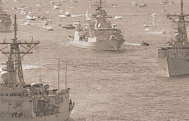 US-India logistics agreement and implications for strategic balance | Australian Naval Institute