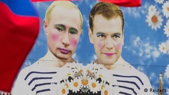 Homophobia in Russia was a target  http://www.dw.com/en/berlin-gay-pride-parade-draws-hundreds-of-thousands/a-16046589