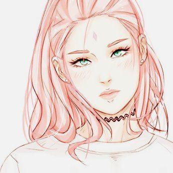 Sakura linda! ♡.♡