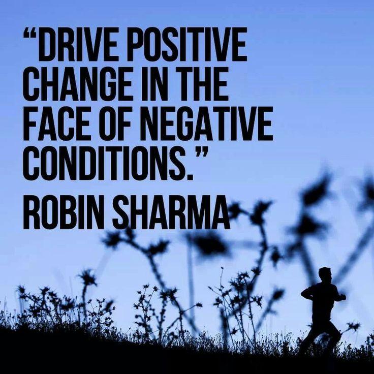 Change Is Positive Quotes: Drive Positive Change