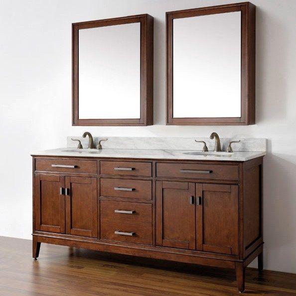 Ziemlich Bathroom Vanities 68 best bathroom vanity images on pinterest | craftsman style