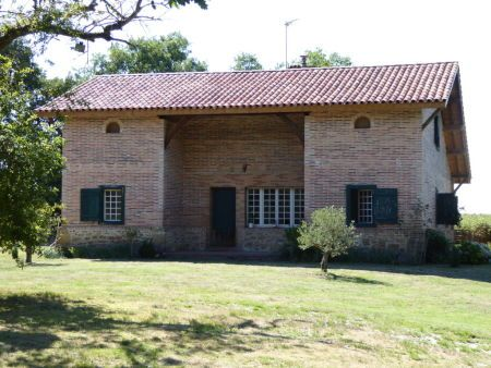 Farmhouse for sale in Morcenx, France : Unique property in the heart of the Landes forest