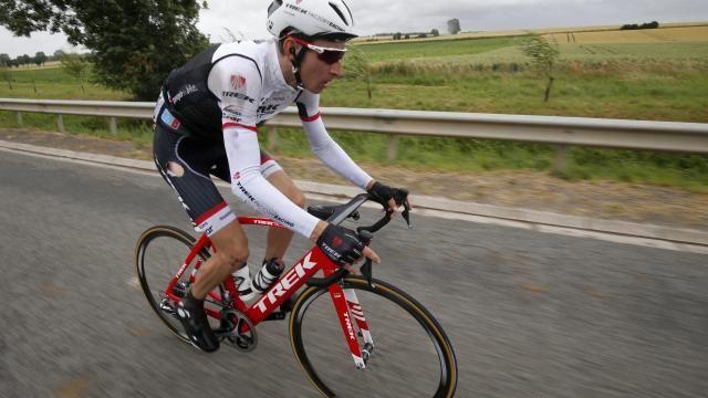 Klassement Tour De France