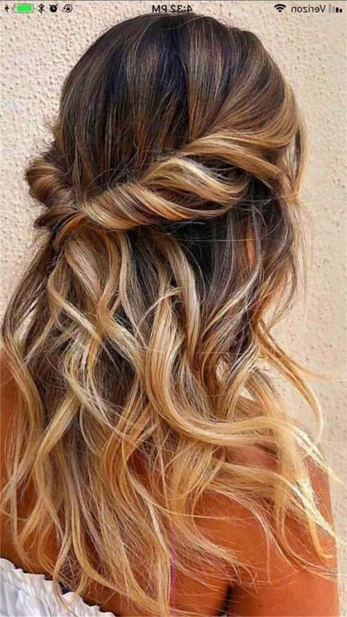 formal hairstyles   8657 in 2020   geflochtene frisuren