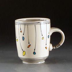 Emily Free Wilson - porcelain