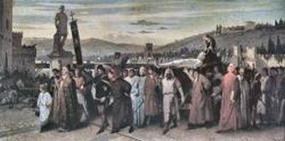 Funerale di Buondelmonte dei Buondelmonti
