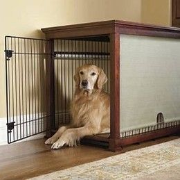 Best 25 Dog Cages Ideas On Pinterest Dog Crate Table