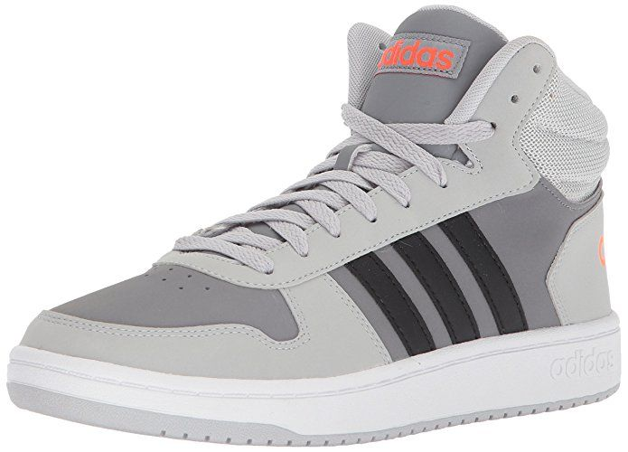 67b3f287bc90 adidas Originals Men s Vs Hoops Mid 2.0