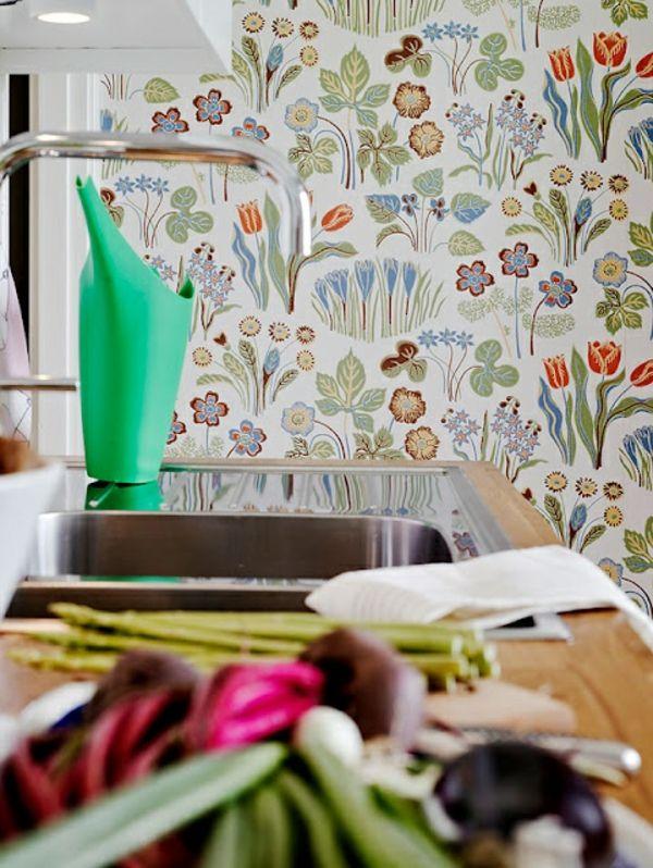 The 25+ best ideas about Tapeten Für Küche on Pinterest - tapeten für die küche