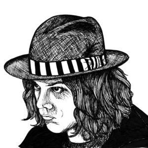 jack white...I love this guy and his work is AHmazing!: Jack White I, Jack O'Connell