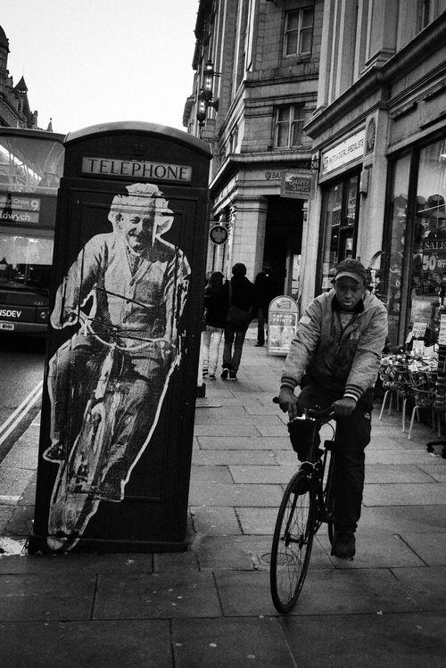 photo by Dmitry Stepanenko - London 2011