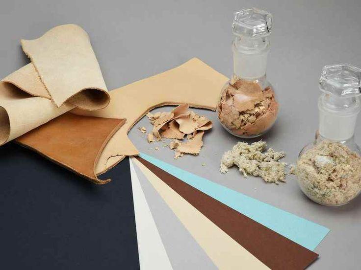 #Remake #Favini, carta ecologica dagli scarti del cuoio