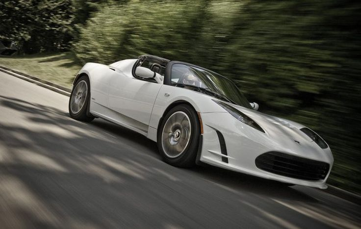 Tesla Roadster 3.0 'R80' update announced with increased range