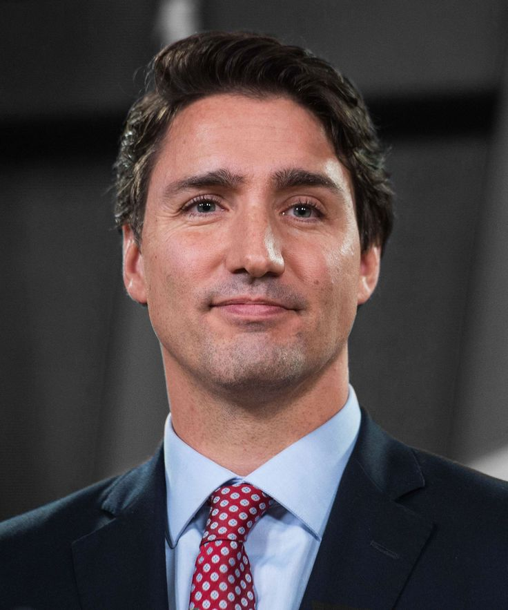 Justin Trudeau, Best Moments, Feminist Leader Canada