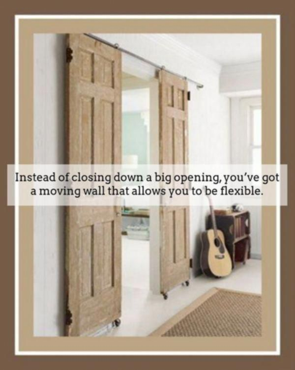 Sliding Bathroom Door Double Hung Barn Doors Hanging Barn Door