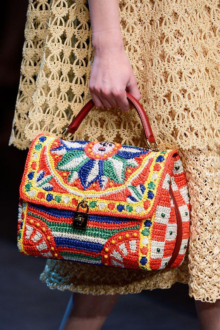 ❤️ Dolce & Gabbana.
