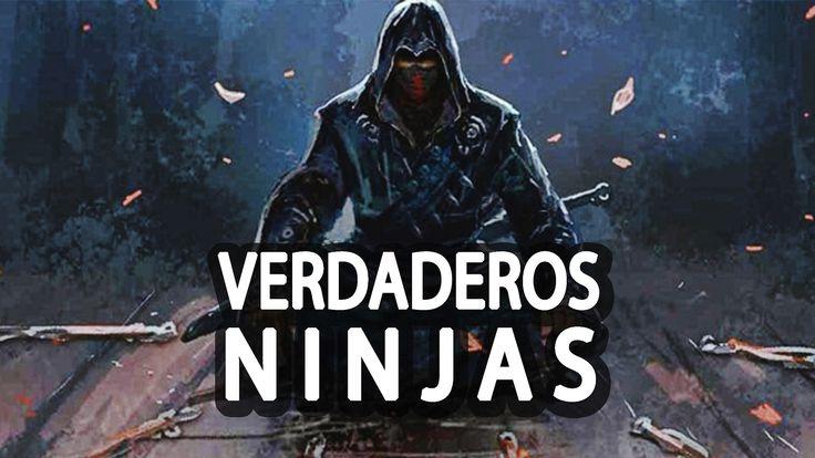 Guerreros Ninjas, Historia de Japón - Armas de guerra