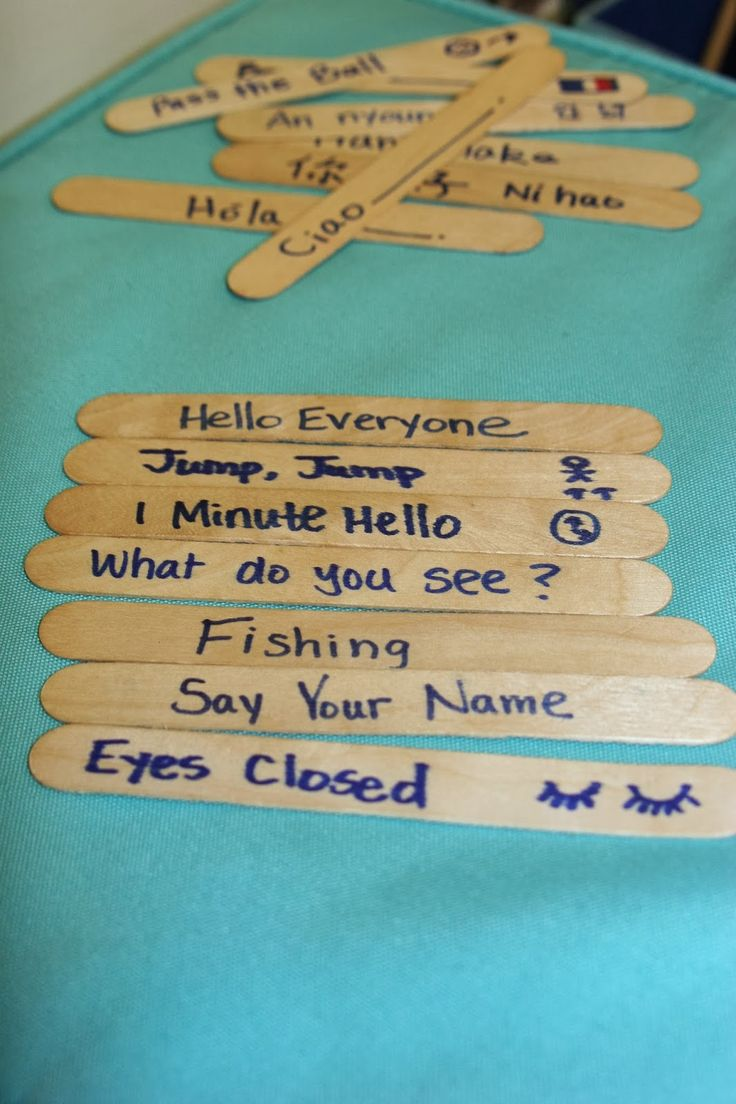 Tinkering With Teaching: Meeting Greetings