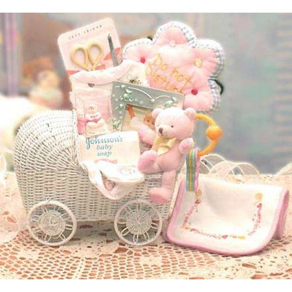 best baby images on   baby gift baskets, gifts and, Baby shower invitation