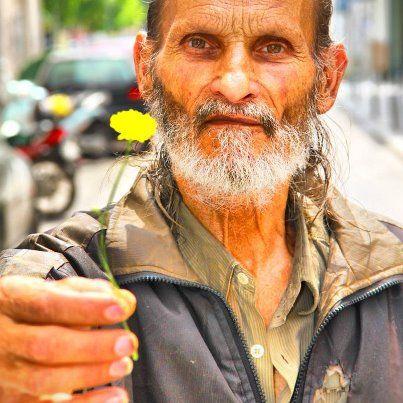 Ἅγιος Ἰωάννης ὁ Πρόδρομος: Ο καθένας δίνει ότι έχει στην καρδιά του…