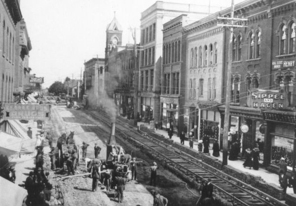 historic photos of berlin ontario