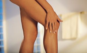 Groupon - Laser Hair Removal  at My Spa & Boutique (Up to 85% Off). 12 Options Available. in Multiple Locations. Groupon deal price: $39