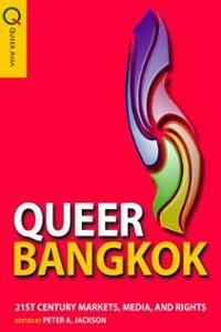 This book traces Bangkok's emergence as a central focus of an expanding regional network linking gay, lesbian and transgender communities in Hong Kong, Singapore, Taiwan, Indonesia, the Philippines and other rapidly developing East and Southeast Asian societies. For more info: www.cseashawaii.org #SeaBookshelfSpotlight #Thailand #UrbanizationCentral Focus, Bangkok Emergency, Southeast Asian, Expanded Regions, Asia Bookshelf, Book Tracing, Seabookshelfspotlight Thailand, Bookshelf Spotlight, Asian Society